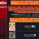 Cinetube: Ver películas y series en linea gratis