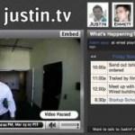 Ver Televisión Online en Justin TV gratis