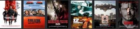 Pelis24 Ver Películas Y Series En Internet Perfiles Web Los