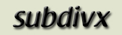 subdivx logo