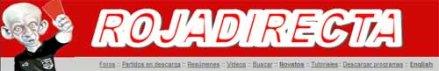 rojadirecta logo