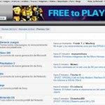 Vandal: Foro de información y recursos para videojuegos