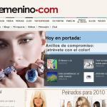 Enfemenino: Noticias de moda, salud y farándula