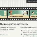 icheckmovies: Listar las películas que has visto