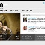Mombo: Ver críticas de películas vía Twitter