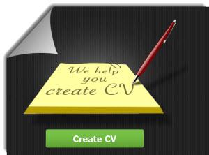 pdfCV, crear y descargar curriculum