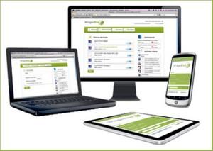 WingedBox, compartir archivos de manera social