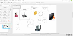 Draw.io - diagramas online gratis para múltiples propósitos