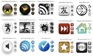 Icons Etc - 128000 iconos y gráficos gratuitos
