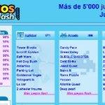 JuegosFlash – más de 5000 juegos flash gratis online