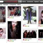 Costume DB – red social de disfraces