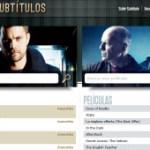 3 sitios para encontrar subtítulos en español