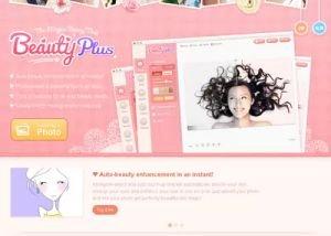BeautyPlus - editor de fotos especial para rostros y siluetas
