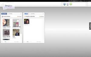 Colage de fotos con el móvil usando Dropico