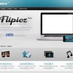 Flipicz – crear fotomontajes con dos fotos combinadas