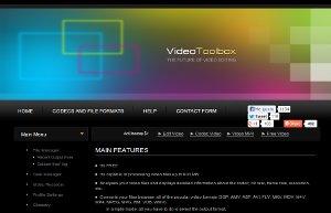 VideoToolBox - editor online de videos de hasta 600MB