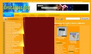 Descargas.org - descargar gratis miles de programas