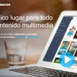Streamnation – guardar en un lugar todo nuestro contenido multimedia