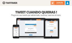 Twittimer