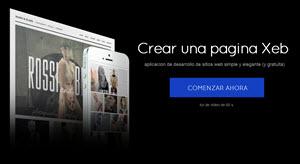 IM Creator - crear sitios web y portal de ventas