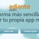 Adianteapps – crear aplicaciones para Android sin saber programar