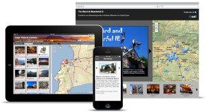 Story Maps - crear mapas personalizados para compartir información