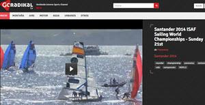 goRadical - streaming de videos de deportes extremos