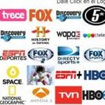 3 sitios web para ver TV online gratis