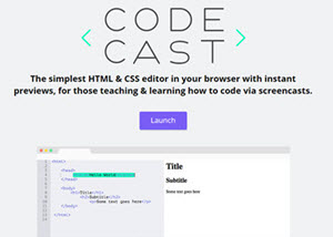 codecast