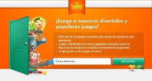 King.com - los mejores juegos sociales online gratis