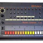 HTML5 Drum Machine – máquina de ritmos online creada en HTML5