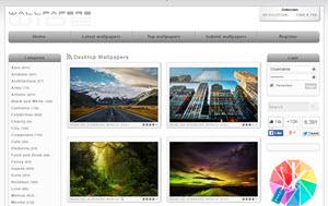 wallpapers gratuitos para PC, tablets y móviles