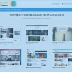GooyaabiTemplates – decenas de templates para Blogger gratis