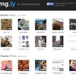 Img.ly – red social para compartir imágenes