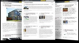 The Tweeted Times - crear un periódico online gratis