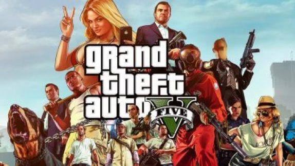 Trucos para ganar dinero en GTA 5