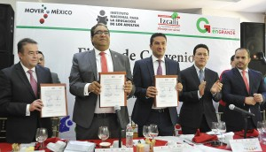 Firma convenio INEA (2)