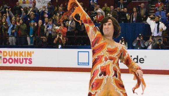 Film Title: Blades of Glory