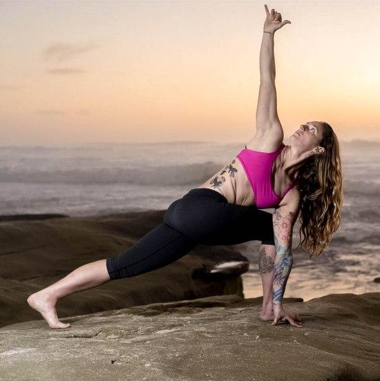 Performance360 Pacific Beach Best Gym Yoga