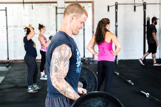 Performance360 Best Gym in Pacific Beach Class Training Schedule