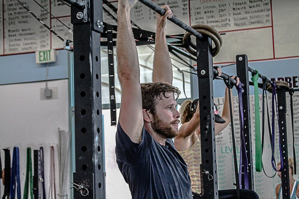 How to do More Pull-Ups