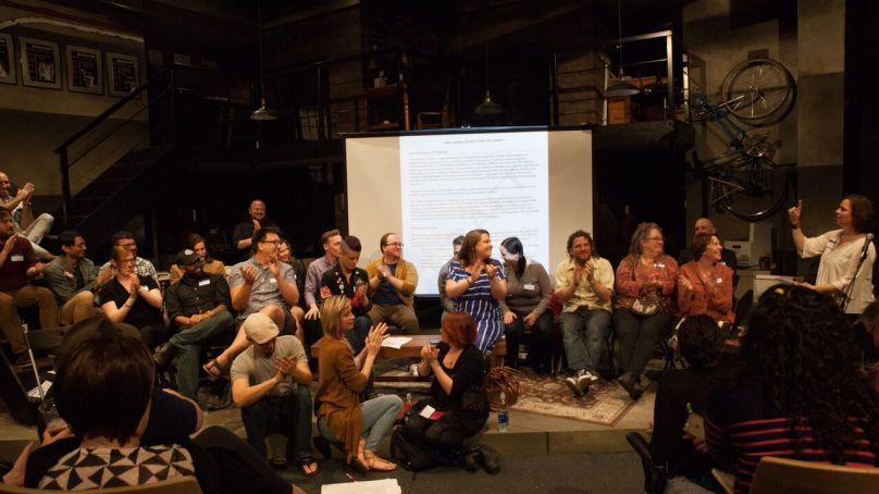 'Code of Conduct' Created by Chicago's Non-Union Theaters