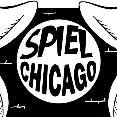 Spiel Chicago Episode Seven: The Jades