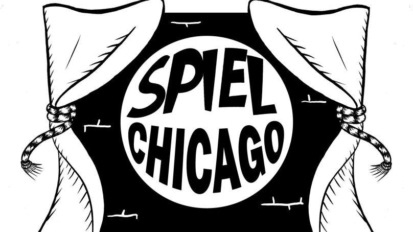 Spiel Chicago Episode Five: Sindy Castro