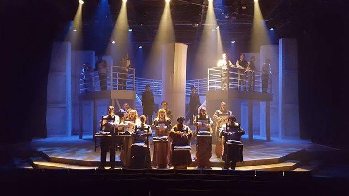 Timber Lake Playhouse Announces 2017 Season