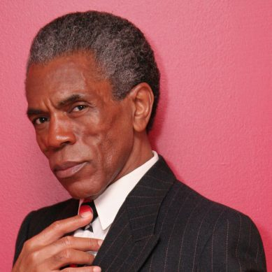 André De Shields' CONFESSIONS OF A P.I.M.P. Returns to Victory Gardens Theater