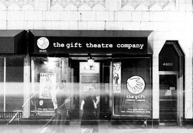 Gift Launches New Play Residency: 4802