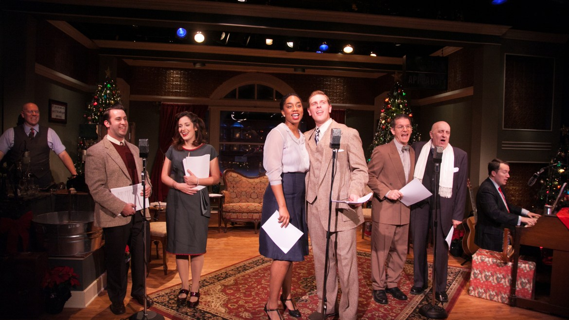 15 Years of Making Bedford Falls 'WONDERFUL'