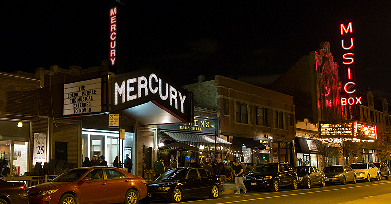 Mercury Announces 2017 Season, Including Tony Bennett Salute and DRACULA