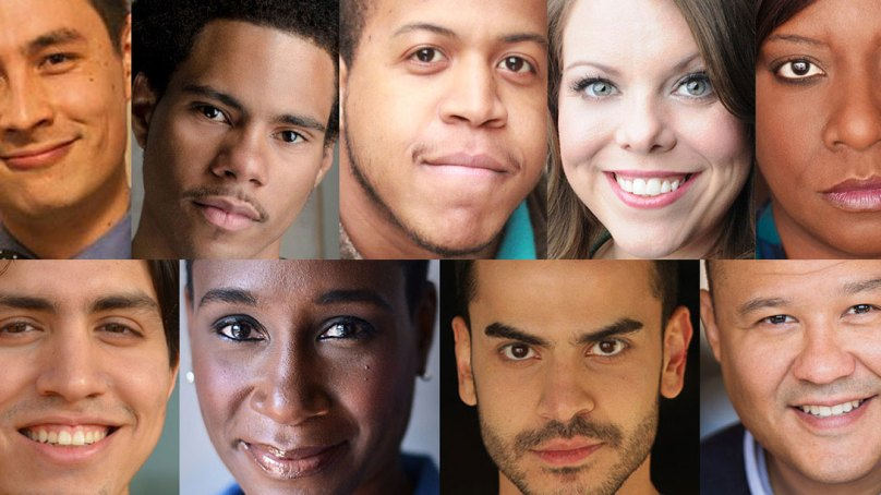 The New Colony Welcomes Nine Ensemble Members